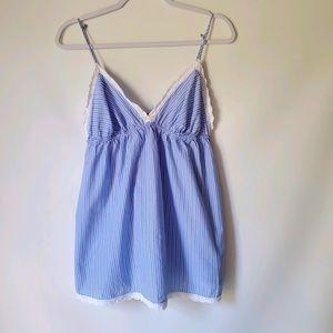 Victoria Secret Lingerie Babydoll Nightgown
